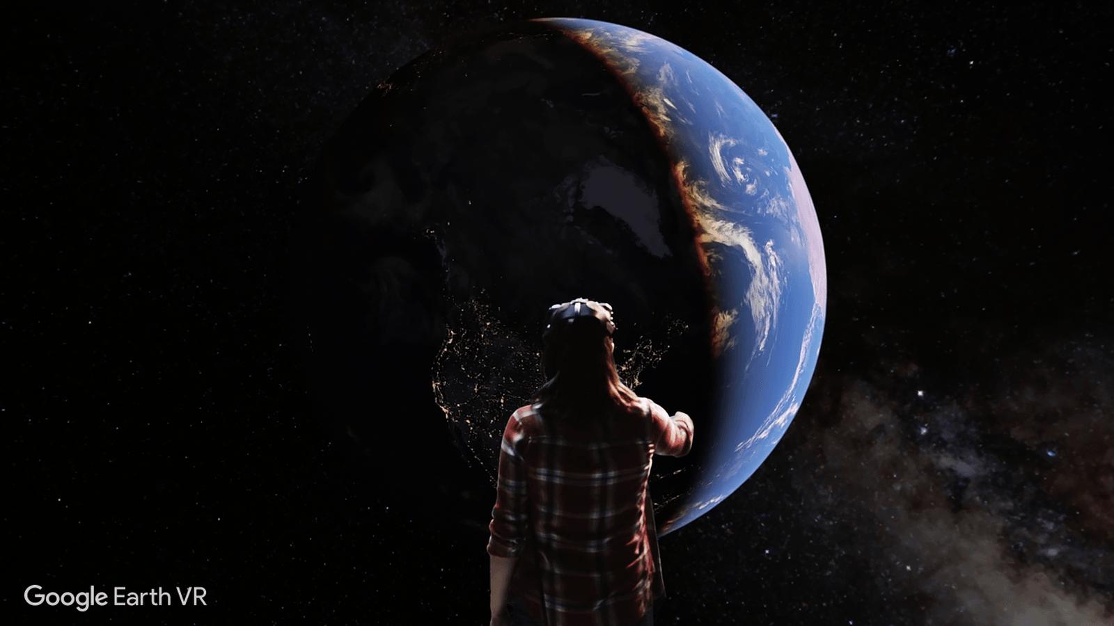 Mundo Virtual [Experiencia de Realidad Virtual]